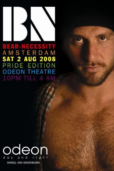 BN PRIDE EDITION 2 AUG