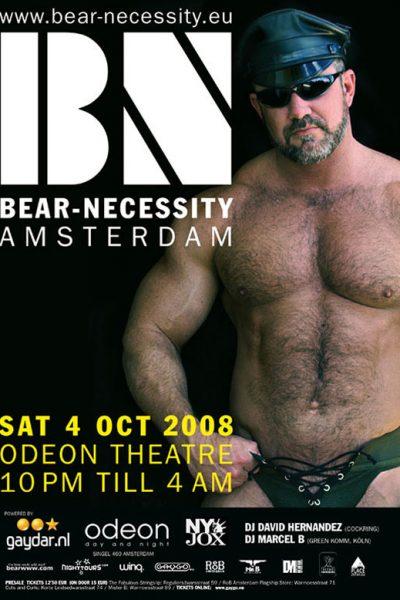 BN 8 OCT 2008