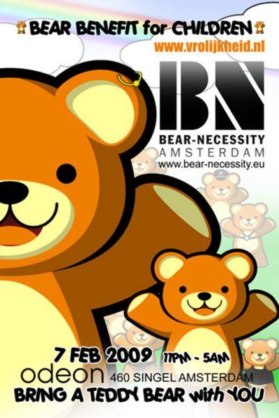 BN BENEFIT FOR CHILDREN 7 FEB 2009