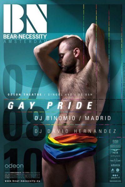 BN GAY PRIDE 2010
