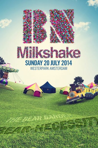 BN Milkshake 20 July 2014