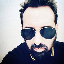 DJ SERGIO CARDOSO | BRA/NL