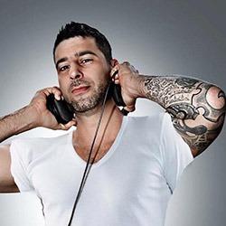 DJ ALESSANDRO LONDRA | UK