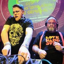 DJ's BRAMSTERDAM & BIG GENERAL | NL