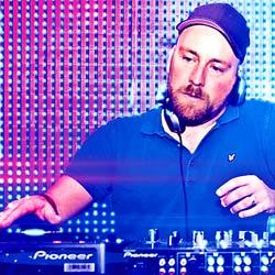 DJ PAUL COALS | UK