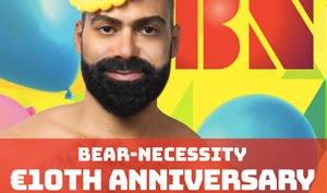 BN 10th Anniversary 2018