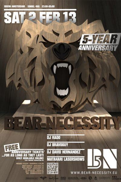 BN 5 YEAR ANNIVERSARY 2 FEB 2013