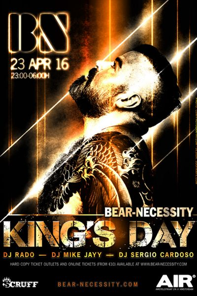 BN KING'S DAY 23 APRIL 2016