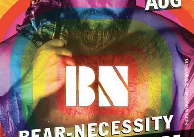 BN GAY PRIDE 5 AUG 2017