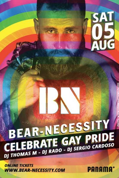 BN GAY PRIDE 5 AUG 2017