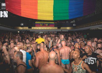 BN Prode Party Panama Amsterdam 04-08-2018 - Melanie Lemahieu (101)-86