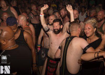 BN Prode Party Panama Amsterdam 04-08-2018 - Melanie Lemahieu (105)-89