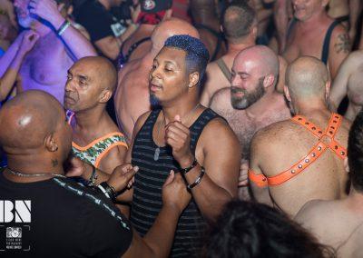 BN Prode Party Panama Amsterdam 04-08-2018 - Melanie Lemahieu (109)-91