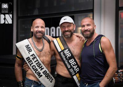 BN Prode Party Panama Amsterdam 04-08-2018 - Melanie Lemahieu (11)-11