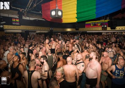 BN Prode Party Panama Amsterdam 04-08-2018 - Melanie Lemahieu (112)-92