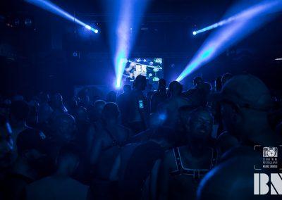 BN Prode Party Panama Amsterdam 04-08-2018 - Melanie Lemahieu (121)-100