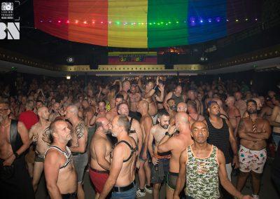 BN Prode Party Panama Amsterdam 04-08-2018 - Melanie Lemahieu (128)-105