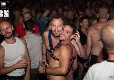 BN Prode Party Panama Amsterdam 04-08-2018 - Melanie Lemahieu (129)-106