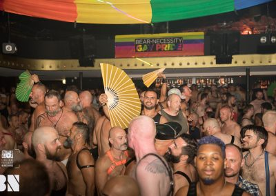 BN Prode Party Panama Amsterdam 04-08-2018 - Melanie Lemahieu (148)-116