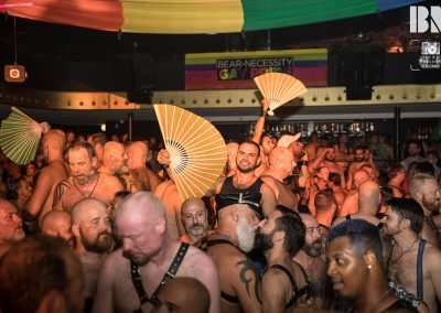 BN Prode Party Panama Amsterdam 04-08-2018 - Melanie Lemahieu (149)-117