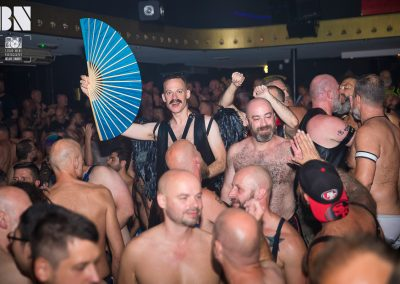 BN Prode Party Panama Amsterdam 04-08-2018 - Melanie Lemahieu (159)-126