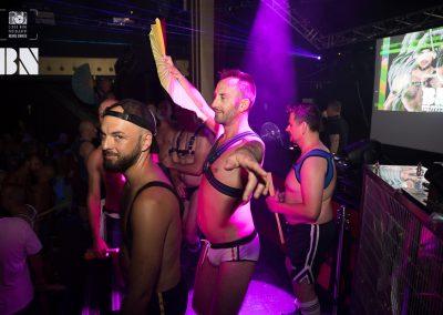 BN Prode Party Panama Amsterdam 04-08-2018 - Melanie Lemahieu (166)-131