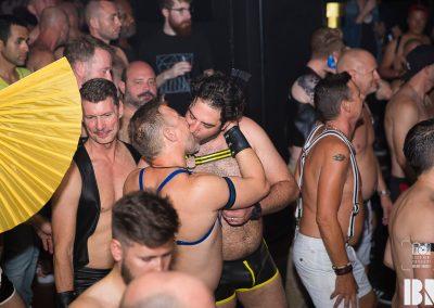 BN Prode Party Panama Amsterdam 04-08-2018 - Melanie Lemahieu (167)-132