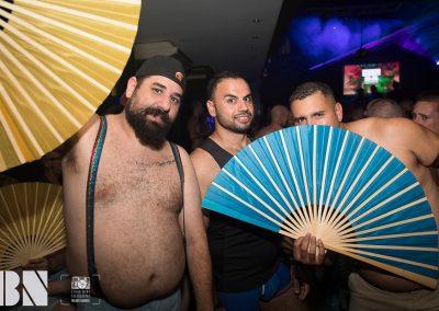 BN Prode Party Panama Amsterdam 04-08-2018 - Melanie Lemahieu (171)-136