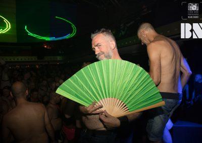 BN Prode Party Panama Amsterdam 04-08-2018 - Melanie Lemahieu (182)-141