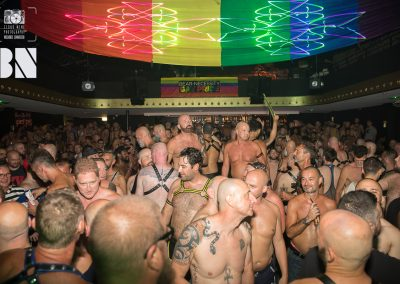 BN Prode Party Panama Amsterdam 04-08-2018 - Melanie Lemahieu (184)-143
