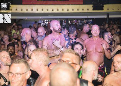 BN Prode Party Panama Amsterdam 04-08-2018 - Melanie Lemahieu (188)-147