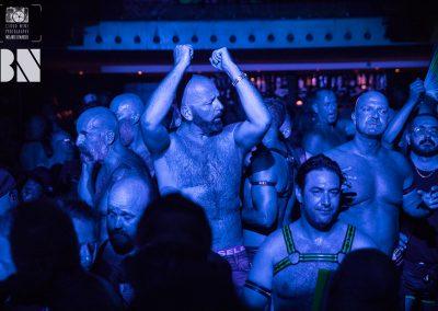 BN Prode Party Panama Amsterdam 04-08-2018 - Melanie Lemahieu (190)-149