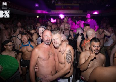 BN Prode Party Panama Amsterdam 04-08-2018 - Melanie Lemahieu (197)-154