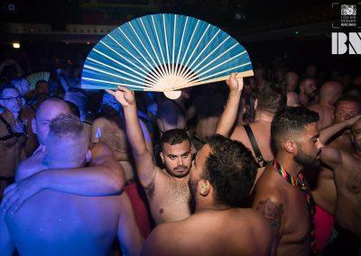 BN Prode Party Panama Amsterdam 04-08-2018 - Melanie Lemahieu (199)-155