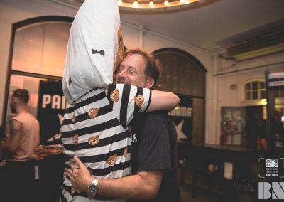 BN Prode Party Panama Amsterdam 04-08-2018 - Melanie Lemahieu (20)-19
