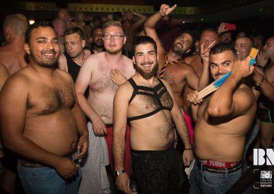BN Prode Party Panama Amsterdam 04-08-2018 - Melanie Lemahieu (203)-156