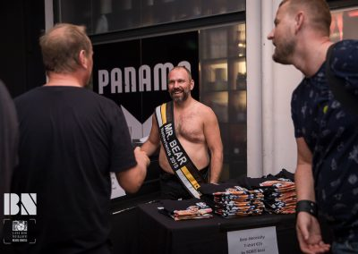 BN Prode Party Panama Amsterdam 04-08-2018 - Melanie Lemahieu (21)-20