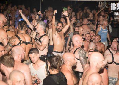 BN Prode Party Panama Amsterdam 04-08-2018 - Melanie Lemahieu (216)-168