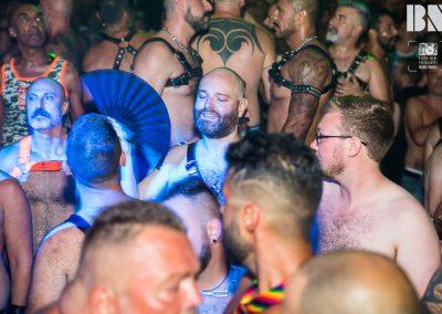 BN Prode Party Panama Amsterdam 04-08-2018 - Melanie Lemahieu (218)-170
