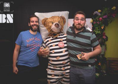 BN Prode Party Panama Amsterdam 04-08-2018 - Melanie Lemahieu (32)-29