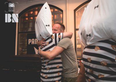 BN Prode Party Panama Amsterdam 04-08-2018 - Melanie Lemahieu (34)-31