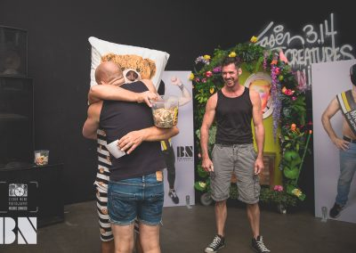 BN Prode Party Panama Amsterdam 04-08-2018 - Melanie Lemahieu (38)-35