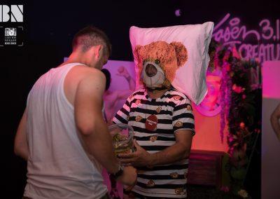 BN Prode Party Panama Amsterdam 04-08-2018 - Melanie Lemahieu (4)-4