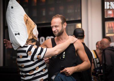 BN Prode Party Panama Amsterdam 04-08-2018 - Melanie Lemahieu (46)-42