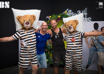 BN Prode Party Panama Amsterdam 04-08-2018 - Melanie Lemahieu (47)-43