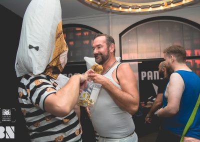 BN Prode Party Panama Amsterdam 04-08-2018 - Melanie Lemahieu (50)-46