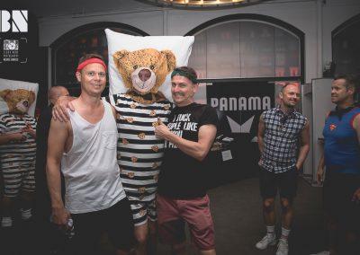BN Prode Party Panama Amsterdam 04-08-2018 - Melanie Lemahieu (57)-53