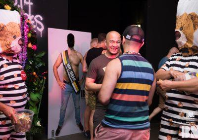 BN Prode Party Panama Amsterdam 04-08-2018 - Melanie Lemahieu (6)-6
