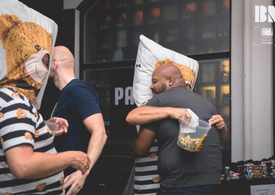 BN Prode Party Panama Amsterdam 04-08-2018 - Melanie Lemahieu (62)-57