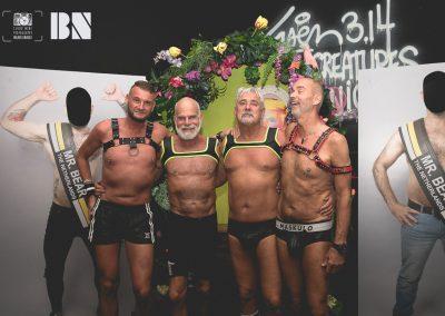 BN Prode Party Panama Amsterdam 04-08-2018 - Melanie Lemahieu (63)-58